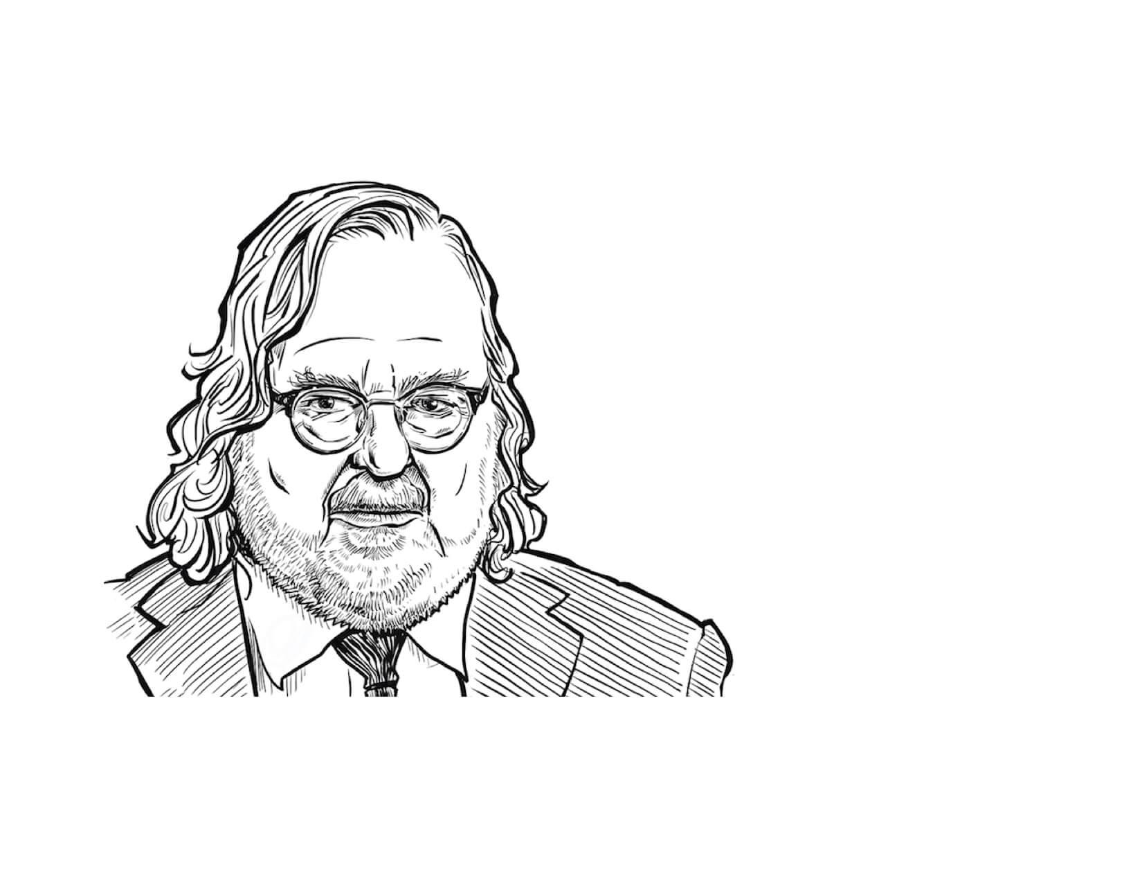 A new Texas icon: Nobel laureate James Allison, Ph.D