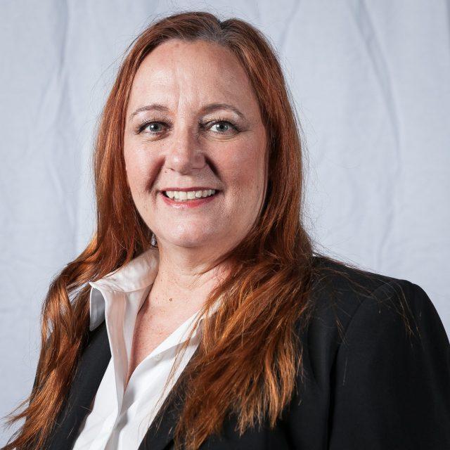 Kimberly Boyles, ACB, ALB