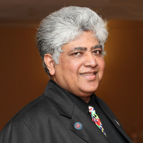 Narayanan Doraswamy, DTM