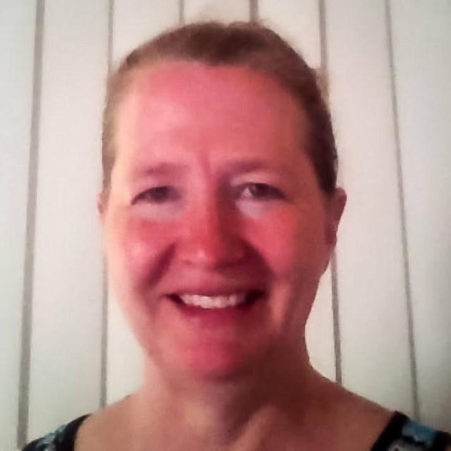 Vicki Beard-Segarra, DL2