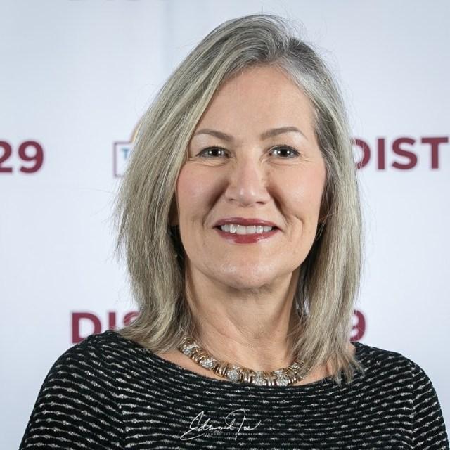 Michele Shaheedian, DL3