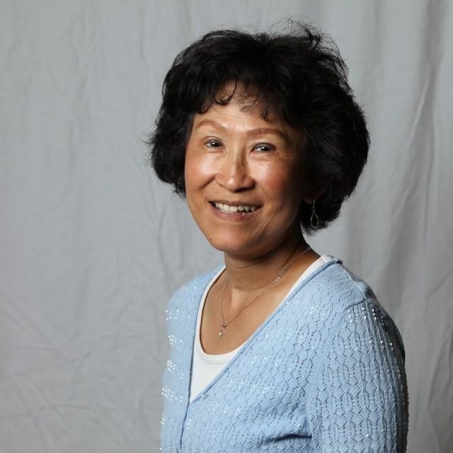 Margaret Huan, DTM