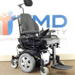 Invacare Power Chair Gym Ball For Sale Tdx Sp W Tilt Tmd Mobility