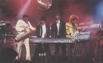 1985 Grammy Awards