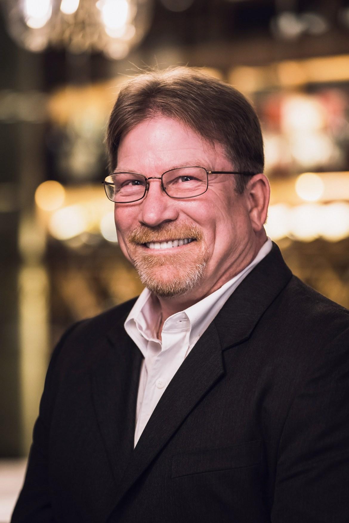 Steve Harman