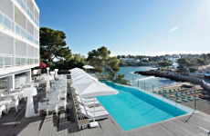 Sensimar Ibiza Beach Resort, Spain / Ibiza ©RENT-A-RESORT