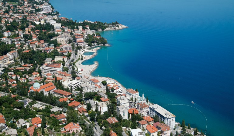 ©Opatija Convention & Incentive Bureau