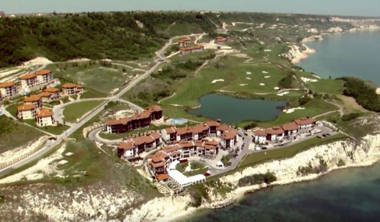 Bulgaria: a new center on the map of congress tourism