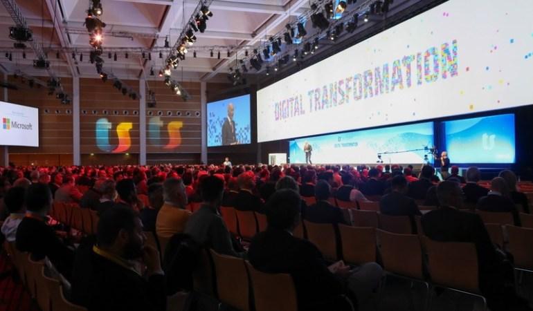 Full HD Congresses & Meetings © Palacongressi di Rimini