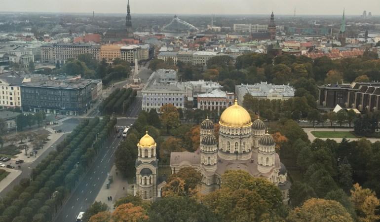 Riga ©Johanna Fischer