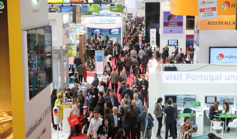 Why are YOU going to IMEX 2017?