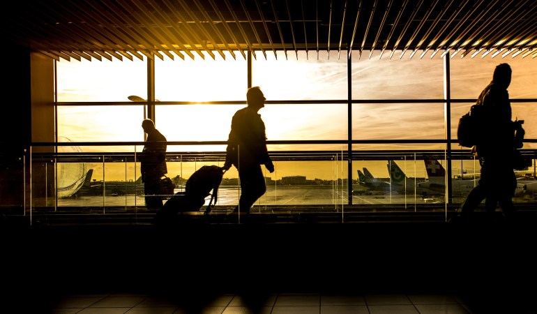 Take stress out of business travel