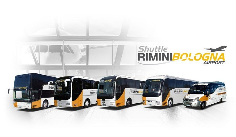 Reaching Rimini: easier than ever!