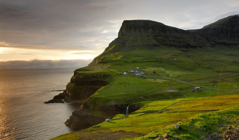 Photo: ©Visit Faroe Islands