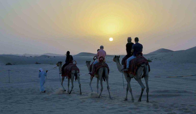 Picture copyright: © Visit Abu Dhabi