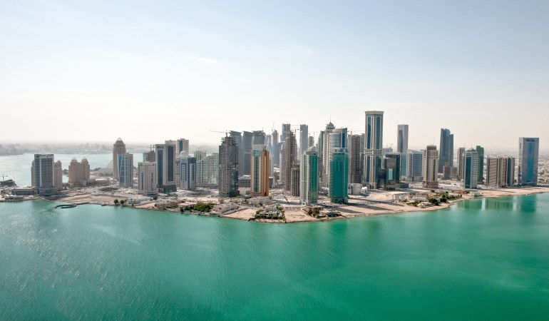 Qatar Most Open Visa Country in the Middle East; Eighth Most Open in the World
