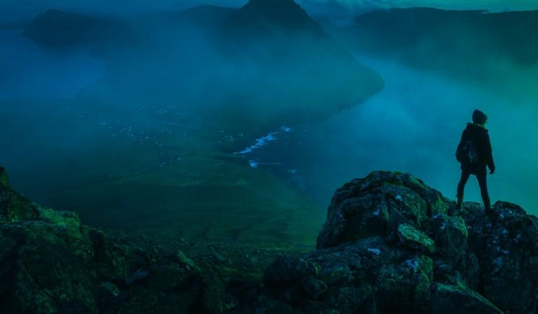 copyright @Visit Faroe Islands Meetings 2019 Ambassador Campaign