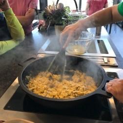 truffle tasting @Karlicfamily