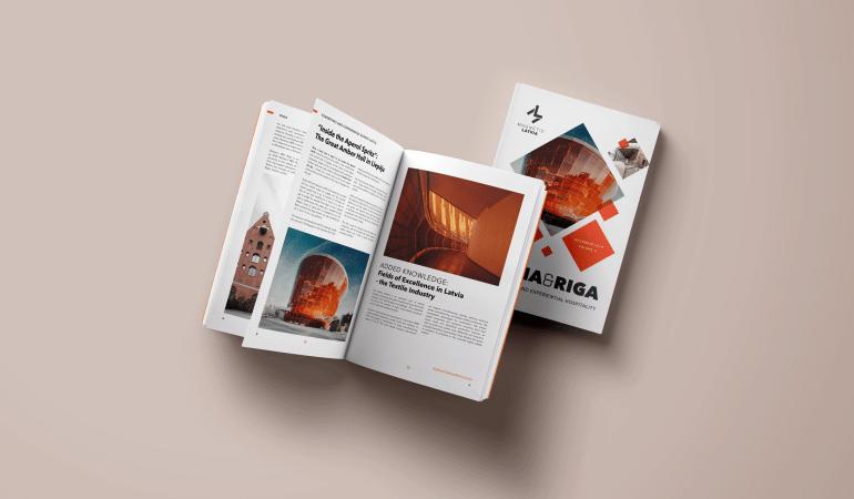 2019 Latvia online magazine copyright by @tmfdialogue