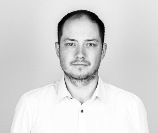 Martin Licics, Roadgames App