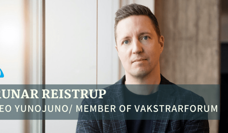 Runar Reistrup: talent and sustainable growth