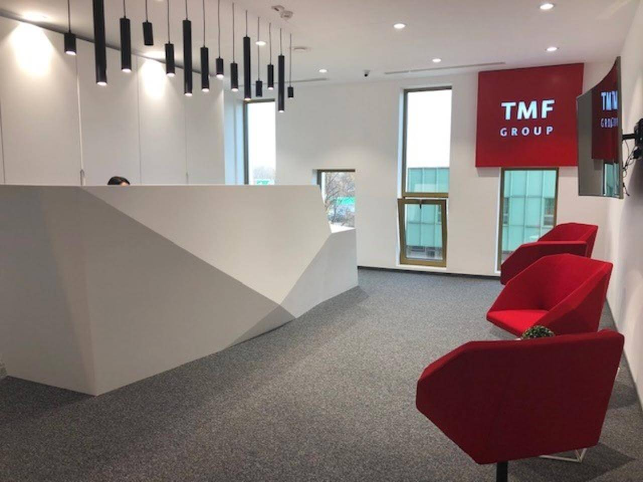 Szukasz odpowiedniej ścieżki kariery?   TMF Group