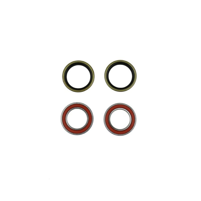 Wheel Bearing Kit + Oil Seals KTM , 21,98