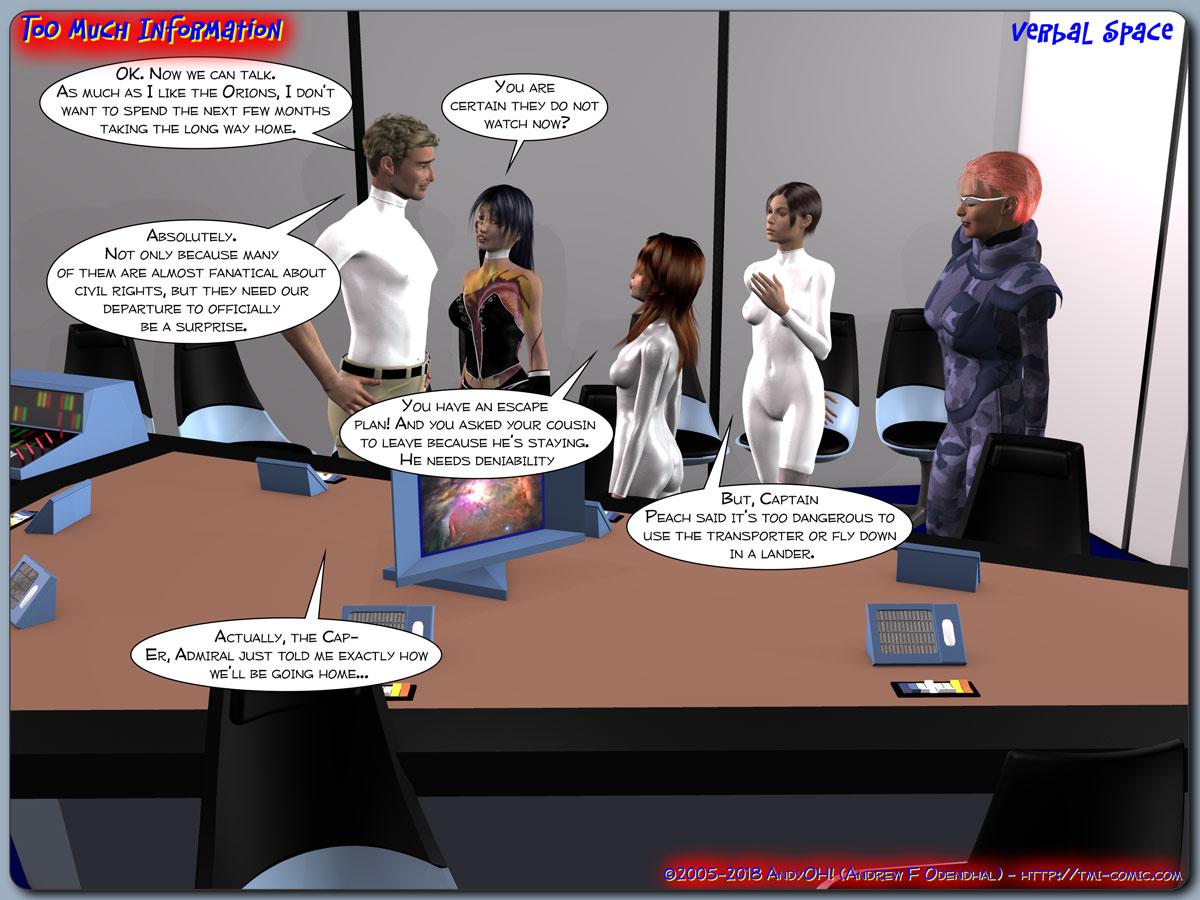 Verbal Space