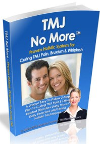 TMJ No More Program Review