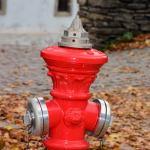 Пожарный гидрант Челябинск