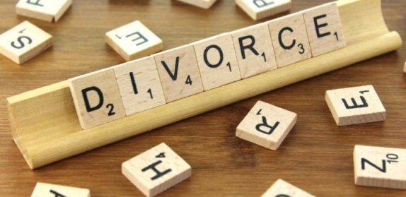 divorce uk