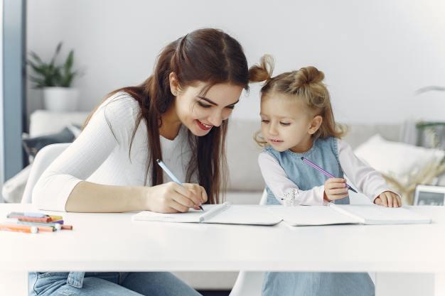 covid-19 homeschooling