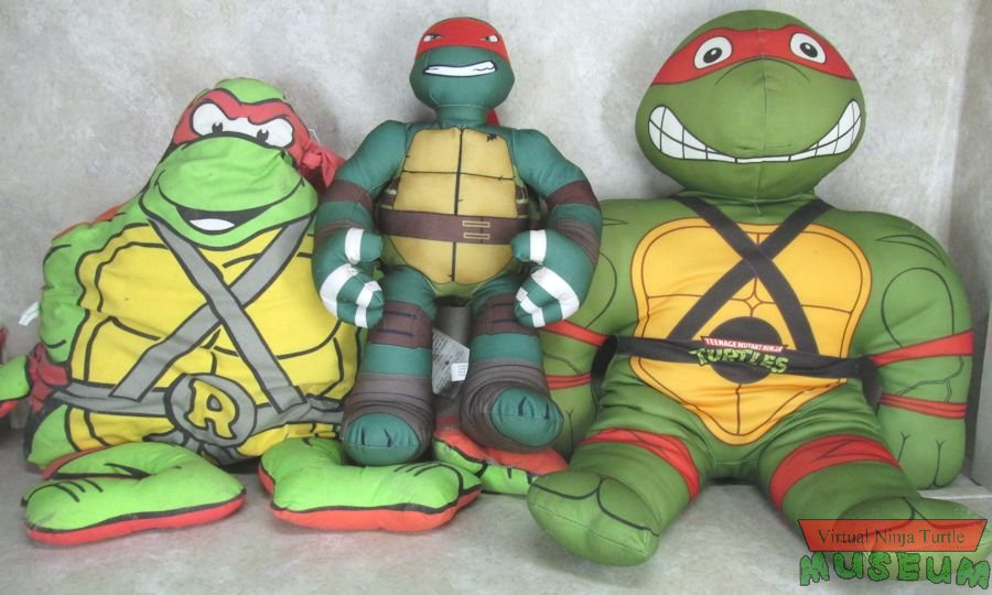 Teenage Mutant Ninja Turtles Ninja Practice Pal Turtles Review