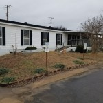 310 E Parker Plumerville, Ark $700- Call Morrilton Office at 501-354-6300