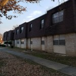 1126 E 9th Apt 57 (Treeview) $530/$530