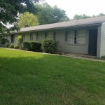 1115 S Independence Oakwood Apartments $575/$575  Move In Deposit Only!