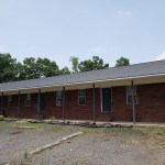 301 N Rogers St Apt 2  RENTERS SPECIAL Move in deposit only CALL Clarksville office 479-705-3302