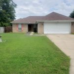 1500 Hathaway $1,300/$1,300 Call our Conway Office 501-358-6762