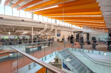 Kalamazoo College - Interior 3