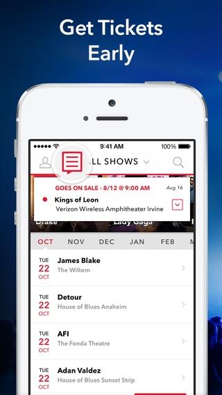 livenation-app-screenshot