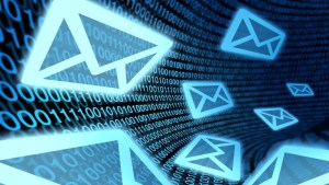 Email newsletters flying around - where presales really come from