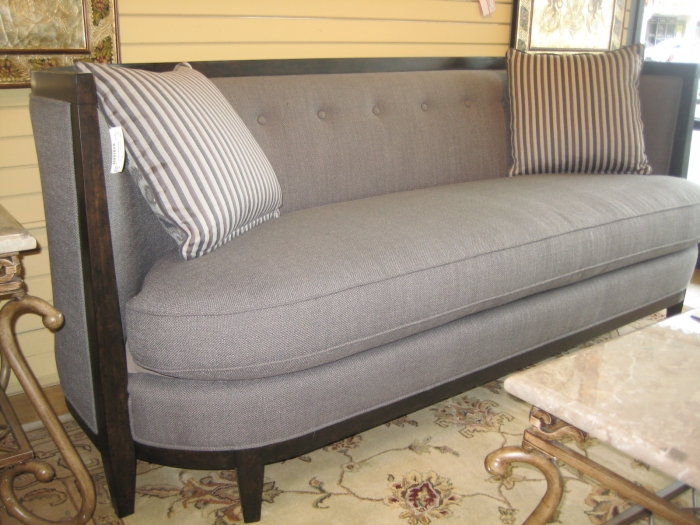 The Missing Piece Daily Arrivals Sofa