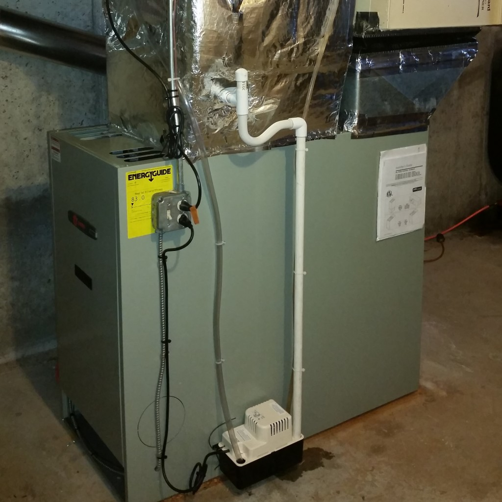Furnace Installation, Repair, and Replacement Service in CT