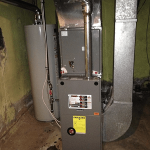 gas furnace human anatomy major arteries diagram the most common problems and repairs rheem installation in connecticut