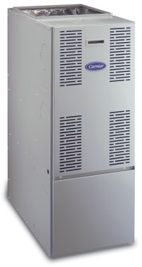 Carrier Oil Furnace | Total Mechanical Systems, LLC