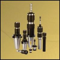 Tap Holders | Standard & Custom Tap Holders | TM Smith Tool