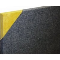 Acoustically Sound Fabric Wall Panels, www.TMsoundproofing.com
