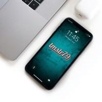 """Kurzbefehl """"Water Booster"""" - Wassersperre für das iPhone"""