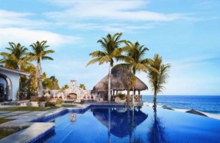 One&Only Palmilla, Los Cabos Resort, San José del Cabo, Mexico