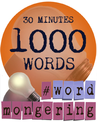 1000 words in 30 minutes